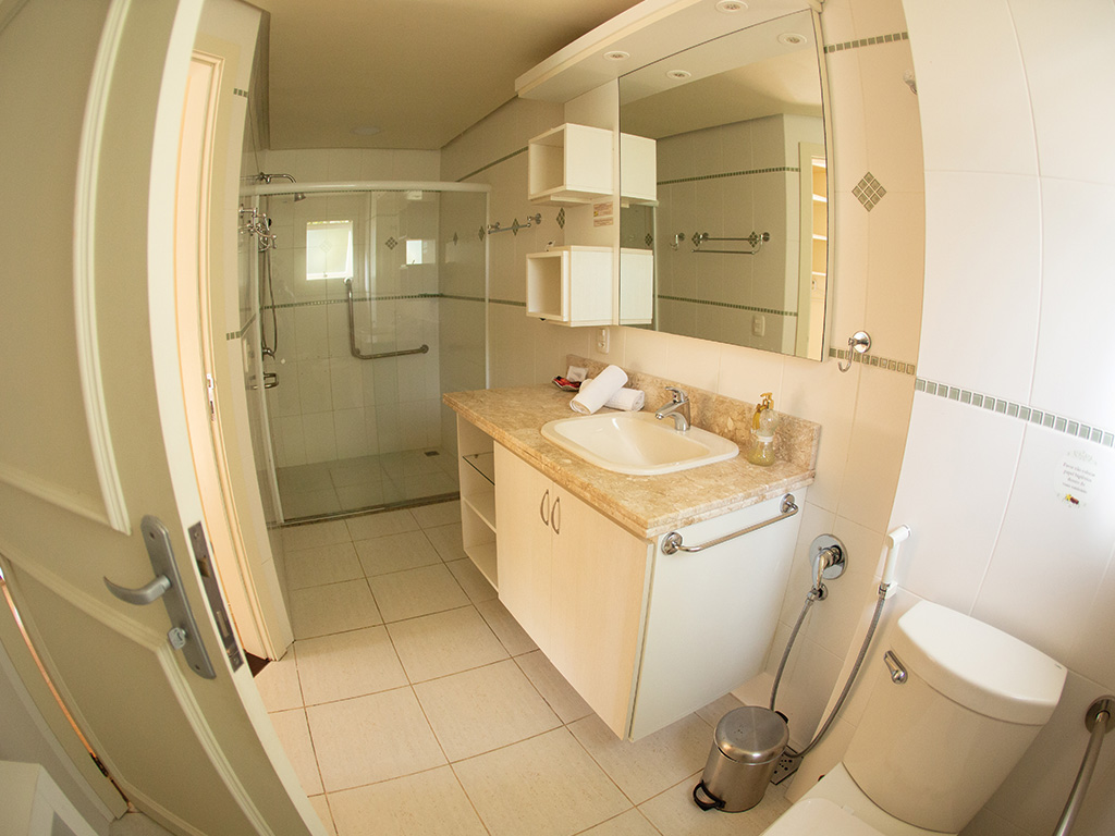 Apartamento Luxo Casal