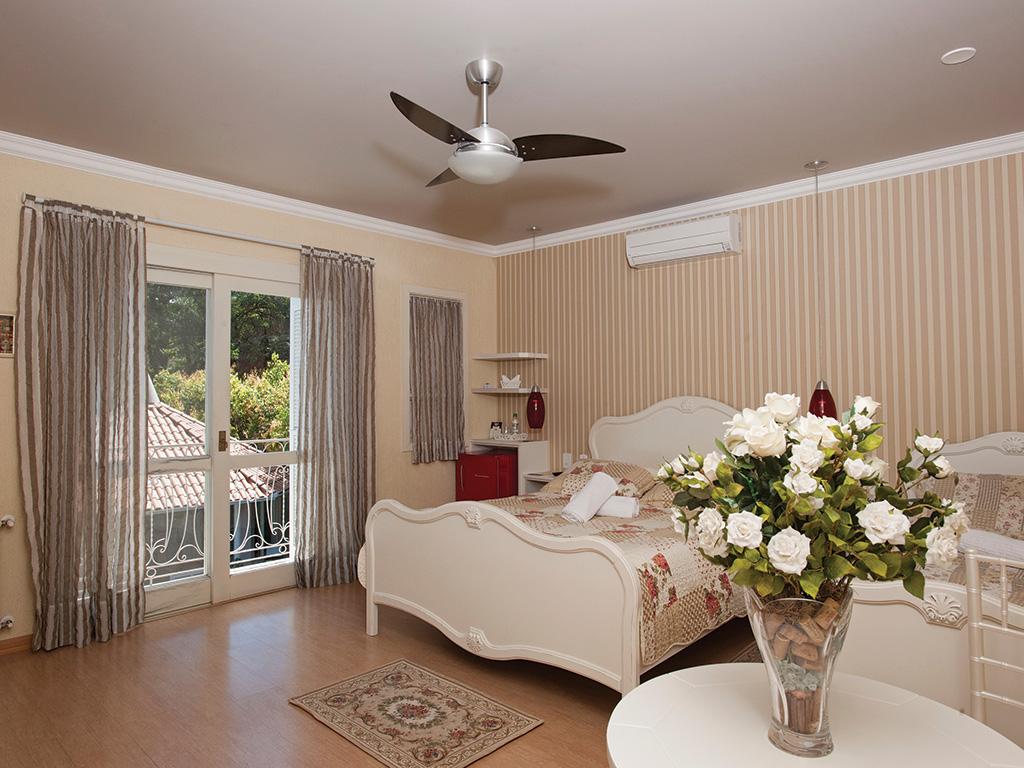 Apartamento Luxo Superior Quádruplo