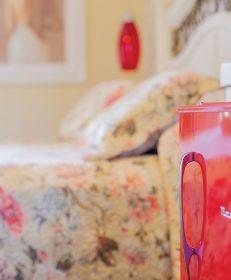 Apartamento Luxo Superior Casal